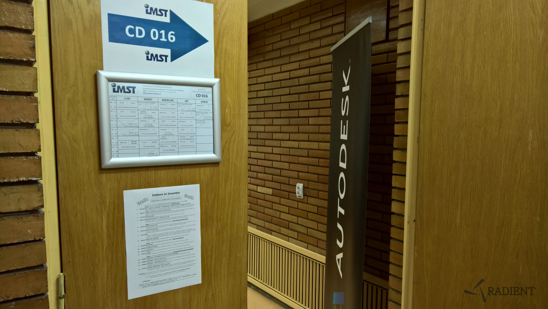 Sala CD-016